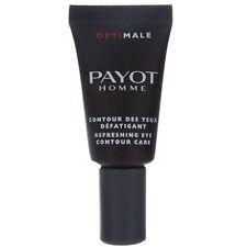 PAYOT OptiMale UOMO MEN REFRESHING EYE CONTOUR CARE GEL CREAM ~contour DES YEUX
