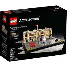 LEGO 21029 Architecture Buckingham Palace BRAND NEW SEALED