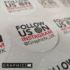 Custom Printed Vinyl Stickers Labels Graphics