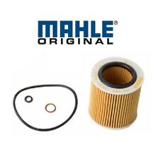 For Engine Oil Filter Mahle OX387D for BMW E82 E88 E90 F12 F13 F32 F33