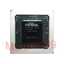 Original NVIDIA G92-720-A2 Chipset with solder balls -NEW