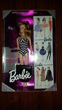 35th Anniversary Barbie Doll 1959 Reproduction