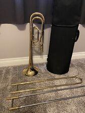 Solist Trigger Trombone Excellent Condition
