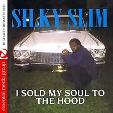 I Sold My Soul To The Hood [New CD] Manufactured On Demand, Rmst