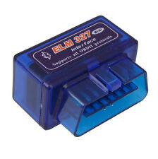 MINI Bluetooth OBD2 II Wireless ELM 327 V1.5 Car Auto Diagnostic Scanner Tool