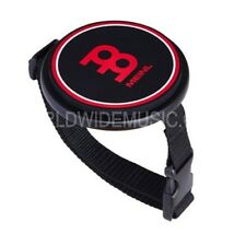 Meinl MKPP-4 Knee Pad Drum Stick Practice Pad - Practice anytime and anywhere