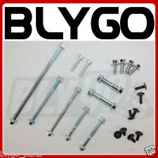 PIT Bike Frame Bolts Set for 110cc 125cc 140cc 150cc PIT PRO Trail Dirt Bike