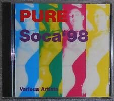 Import Soca Music CDs for sale | eBay