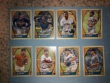 2021 TOPPS GYPSY QUEEN BASE BASEBALL CARDS YOU CHOOSE 1-165 MLB CARD FREE SHIP