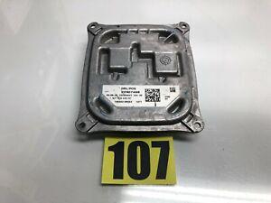 14-21 Cadillac CTS Chevrolet Camaro DAYTIME RUNNING DRL HEADLIGHT MODULE OEM
