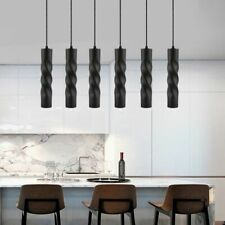 Pendant Lamp Lights Hanging Lamp Decoration Cylinder Pipe Lights High Quality