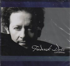 Canterina by Frederik Doci [Ndoci] (2 CDs) Arias/Ethnic Pop/The Voice of Nations