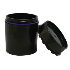 Time Capsule SMALL Waterproof Container Smell Proof Jar by Aerospace Technology