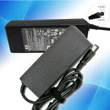 OEM 19V 4.74A 90W Ac Adapter Power Charger For HP 418873-001 463955-001 7.4*5.0