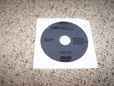 2009 Ford F250 Truck Shop Service Repair Manual DVD 5.4L 6.4L Diesel 6.8L