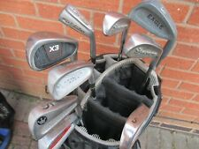 GOLF CLUB IRON - NO 3, 4 or 5  CHOICE OF BEN SAYERS, COBRA, MASTERS, DONNAY, ETC