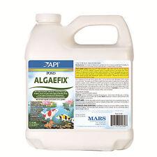 API PondCare AlgaeFix 64 oz Algae Control #169D