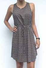 Viscose Casual Regular Size Tigerlily Dresses for Women