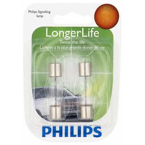 Philips Dome Light Bulb for Buick Centurion Century Electra Enclave Estate jm