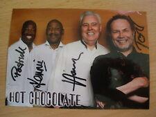 original Hot Chocolat