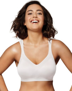 Playtex 18 Hour Active Breathable Comfort Wirefree Bra 4159B