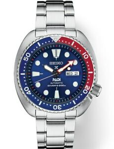 Seiko Prospex Turtle Automatic Men's Diver's watch SRPE99