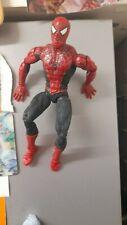 spider man toybiz figure