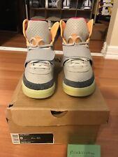 Nike Air Yeezy Zen Grey size 8