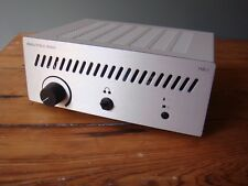 Wheatfield Audio HA-1 tube headphone amplifier