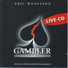 Gambler - Das Geheimnis der Karten ( Musical ) - Eric Woolfson