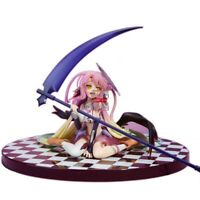 1//7 Scale PVC FigureNO BOX Limited Anime No Game No Life Jibril Great War Ver