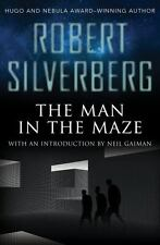 The Man in the Maze (Paperback or Softback)