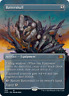 Batterskull - Borderless x1 Magic the Gathering 1x Double Masters mtg card