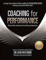 Coaching for Performance by John Whitmore 9781473658127