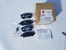 Mitsubishi Lancer saloon outlander 2.4 Disc brake Pads VP690350
