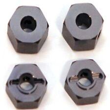 NEW STRC Traxxas Stampede / Rustler / Slash Clamp Style Aluminum Lock-Pin Hex...
