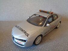 Minichamps 1:43 Alfa Romeo 159 RACE CONTROL....unboxed!