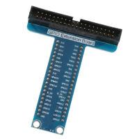 GPIO-Erweiterungskarte T-Typ-Zubehör für Himbeer Pi Motherboard