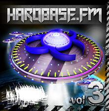 CD HardBase.FM Volume Three von Various Artists 2CDs