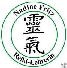 Ferneinweihung in Usui Reiki 1-4.Grad Meister/Lehrer Ƹ̵̡Ӝ̵̨̄Ʒ