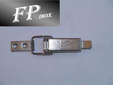Fermeture à levier inox 102mm
