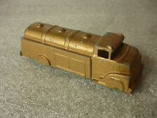 Old Vtg Antique Collectible Diecast Midgetoy Rockford Toy Oil Tanker Truck
