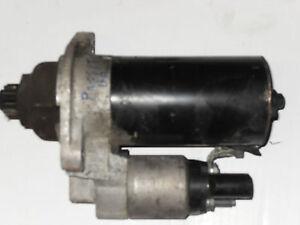 vw passat b6  starter motor 1.9tdi 2005-10 bxe