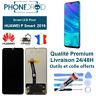 Écran complet LCD + tactile Huawei P Smart 2019 Noir + Outils, stock FR