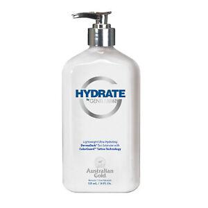 Australian Gold Hydrate by Gentlemen 535ml