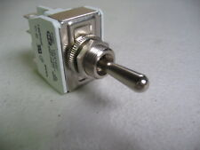 FORD ESCORT MK1,MK2, CHROME TOGGLE SWITCH, ON-OFF-ON ,TOP QUALITY,HISTORIC RALLY