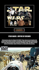 "STAR WARS ANH Character 8""x10"" Photo in 11""x14"" Matting + Empire of Dreams DVD"