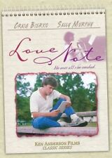 Love Note: He Was All She Needed (DVD, Classic Series) Ships within 12 hours!!!
