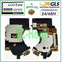 OBIETTIVO LENTE OTTICA LASER KHM-430 PER CONSOLE SONY PS2 S PLAYSTATION 2 SLIM