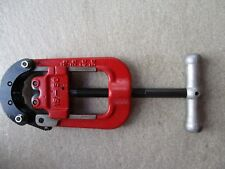 "REX HINGED PIPE CUTTER 15cm to 50cm  2 1/2"" TO 4"" 26090"